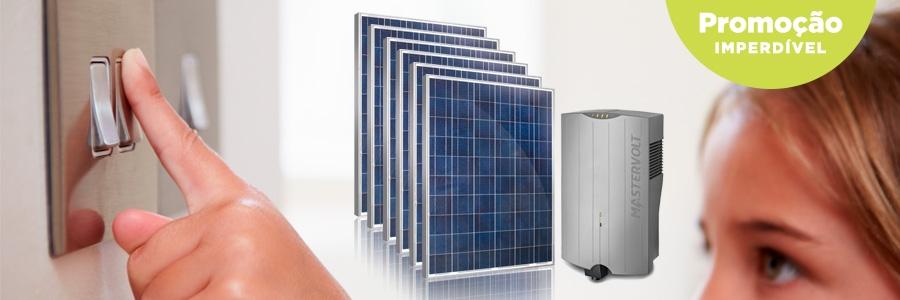 Kit's Fotovoltaicos