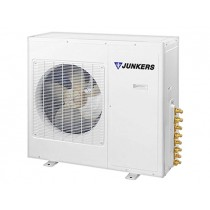 Multi Split Excellence-4 - Unidade Exterior - Junkers