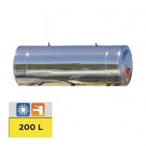 Acumulador WTL 200 L (Inox)