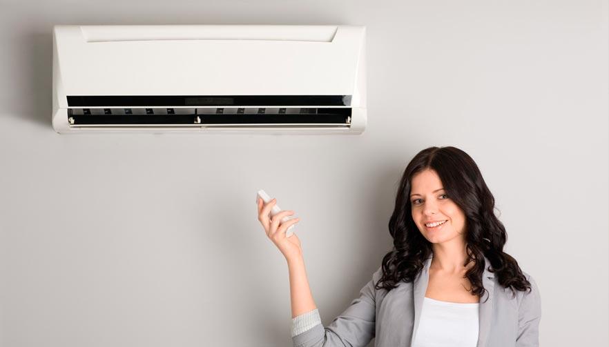 Perguntas Frequentes - Ar Condicionado